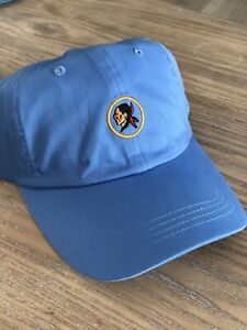 Seminole Golf Club Hat Members Logo New NWT