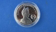 medaille napoleon 1er empereur et roi campagne d italie dans sa boite ttb etat
