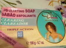 x2 Diva Bar Soap