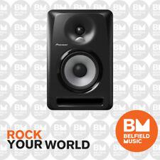 Pioneer SDJ50X Monitor Studio Speaker 5 inch active reference S-DJ50X - BNIB -BM