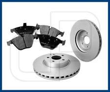 Disques & Plaquettes freins avant Bmw serie 3 E46 : 320i 320ci 320d 320cd 320td