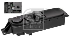 Switch Unit fits VW CRAFTER 2F 2.0D LHD Only 11 to 16 2E0959877J VOLKSWAGEN Febi