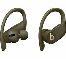 BEATS Powerbeats Pro Wireless Bluetooth Sports Earphones - Moss - Currys