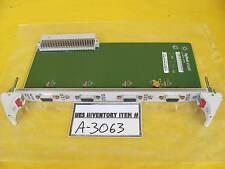 Agilent Z4207A NC5 Control Board PCB Z4207-60013-4307-55-200423-00157 Used