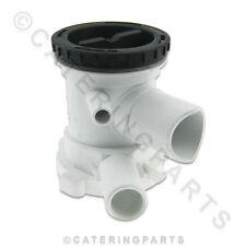 Ph05 De Drenaje Bomba Cabeza Housing & Filtro Cuerpo 30 mm x 21 mm lavavajillas glass-washer