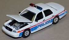 Winchester Virginia Police Car by Racing Champions Ford Crown Victoria in box