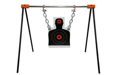 """Tactical Targets- Target Stand with AR500 3/8""""x8""""x12"""" Steel Shooting Target ."""