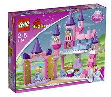 LEGO ® DUPLO ® 6154 Cinderellas fiabe castello nuovo _ Cinderella 's Castle NEW MISB