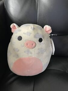 7.5 Inch Rosie The Pig  Squishmallow Hard To Find