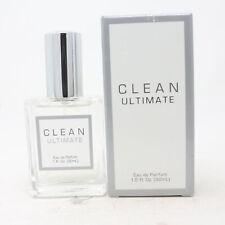 Ultimate by Clean Eau De Parfum 1oz/30ml Spray New With Box