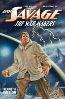 Doc Savage: The War Makers, Brand New, Free shipping in the US
