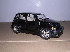 """SAICO #5019  2001 Chrysler PT Cruiser """"Black"""" Built-up  1/34"""