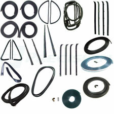New Precision Weatherstripping Seal Kit / FOR 1975-77 CHEVROLET & GMC SUBURBAN