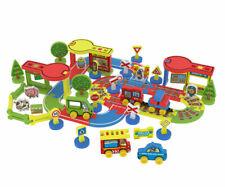 Lots de jouets bébé - NEUF - MILLA MINIS - à partir de 1an Mousse Voitures Bains