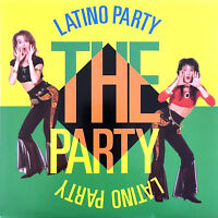 "Latino Party ‎7"" The Party - France (EX/EX)"