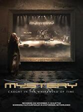 Mystery - Caught in The Whirlwind Time DVD Region 2