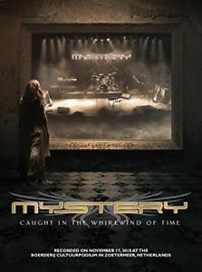 MYSTERY - CAUGHT IN THE WHIRLWIND TIME [DVD][Region 2]