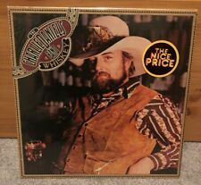 THE CHARLIE DANIELS BAND : WHISKEY / Vinyl LP Record Album NEW & SEALED