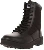 Original S.W.A.T. 115001 Men's Classic 9-Inch Tactical Boot, Black