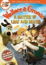 Wallace and Gromit: A Matter of Loaf or Dvd