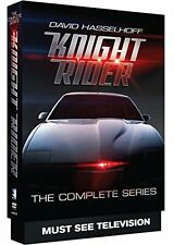 NEW Knight Rider - The Complete Series (DVD)