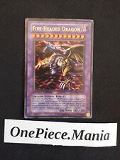 Yu-Gi-Oh! Five-Headed Dragon SD09-ENSS1