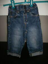 Three pairs Next BlueDenim Jeans 1 1/2 - 2 years