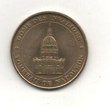 Monnaie de Paris rare Napoleon Tomb Invalides 1998 early