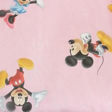 Tenda Disney Topolino e Minnie Velo al metro altezza 300 cm - Rosa M742