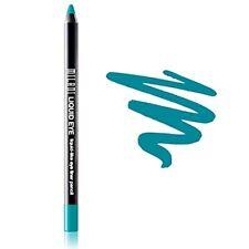 Milani Liquif'eye Metallic Eye Liner Pencil, 04 Aqua