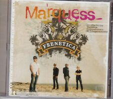 CD - MARQUESS - FRENETICA #M30#