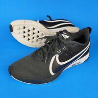 Nike Zoom Strike Womens Running Shoes Black White AO1913-001 Size 8.5