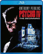 Psycho 4 - The Beginning (Blu-ray Disc, 2016)