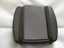 Harley Davidson Diamond Black Bremspedal Auflage klein Softail Dyna 41850-08