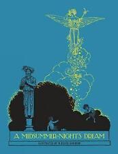 A Midsummer Night's Dream by William Shakespeare (Hardback, 2011)