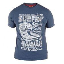 Duke Big & Tall Short Sleeve Graphic T-Shirts for Men