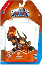 SKYLANDERS TRAP TEAM MASTER WALLOP EARTH ELEMENT IMAGINATORS NEW