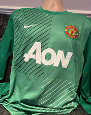 Manchester United Goalkeeper Shirts Products For Sale Ebay