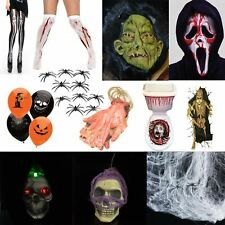 Halloween Items -decorations, Party Accessory, Fancy Dress Costumes