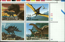 US Scott #2425a Plate Block of 4  Mint Never Hinged