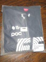 NEW RAPHA EF Pro Cycling Team Edition Shadow Jersey Rain Wind Vest Jacket Medium