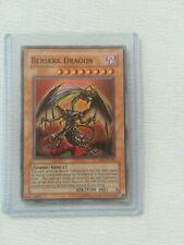 Berserk Dragon Dr1 En181 Yu Gi Oh