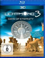 LICHTMOND - DAYS OF ETERNITY (BLU-RAY 3D)   BLU-RAY NEW+
