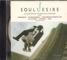 Various Soul(CD Album)Soul Desire-New