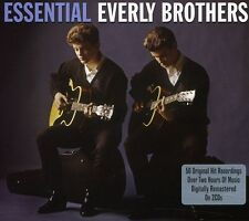 The Everly Brothers, Everly Brothers - Essential [New CD] UK - Import