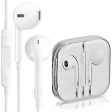ORIGINALI Apple EarPods Headset md827zm/a CUFFIE STEREO PER IPHONE 6 5 5s 4 4s