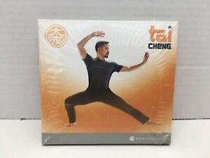 Tai Cheng 5 DVD Workout Set New Sealed
