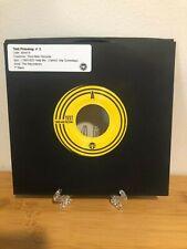 "The Raconteurs - ""Help Me Stranger"" b/w ""Somedays"" TMR Vault Test Pressing 45rpm"