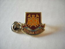 a1 WEST HAM FC club spilla football calcio pins broches inghilterra england