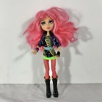 Monster High Doll Howleen Wolf 2011 Mattel w/ Shoes and Clothes EUC